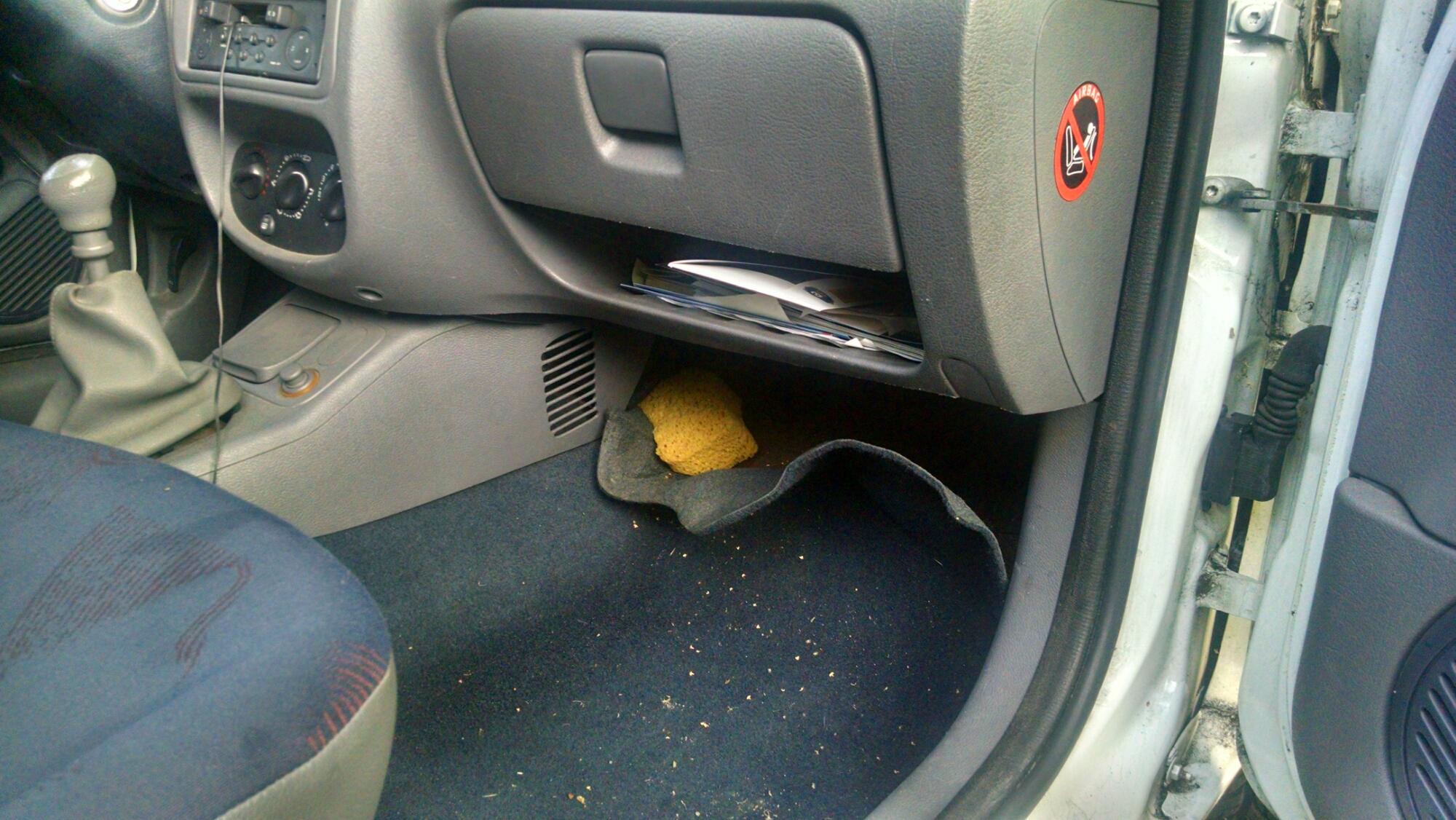 2 1 1 4 rte bruit d 39 eau pendant acc l ration moteur for Chauffage interieur voiture